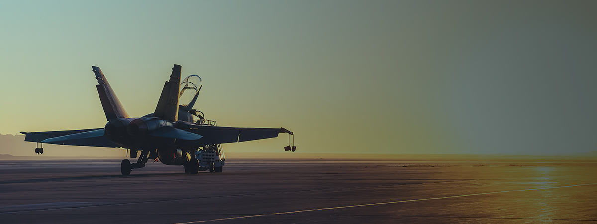 Defence & Aerospace
