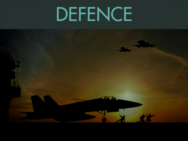 Arguile Sector Defence Plane Image