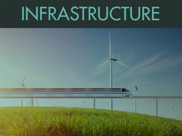 Arguile Sector Infrastructure