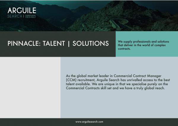 Arguile Product Brochure PDF