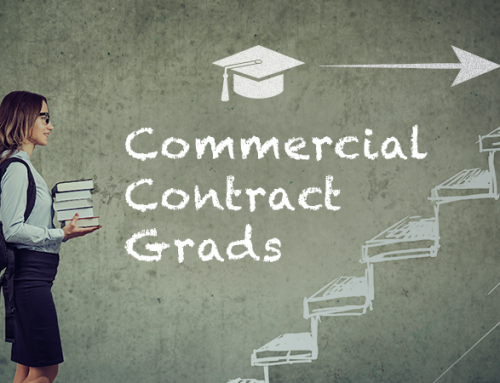 The best graduate schemes for a career in commercial contract management